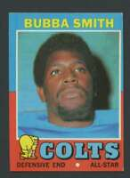 1971 Topps #53 Bubba Smith NM/NM+ Colts 18412
