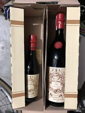 Vermouth Carpano Antica Formula Bipack.2Bottiglie Numerate 1litro
