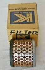 Kohler Air Filter element 232804, NOS<OEM, Fits K141
