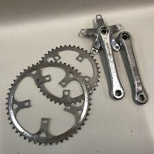 Silver Scellé Bolt Chaîne Tendeurs pour pignon fixe BMX Fixie Single Speed Bike