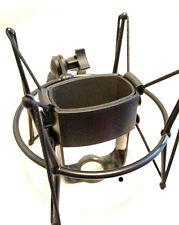 SUPERLUX HM31 Suspension Shock Mount for R102 Ribbon Microphone