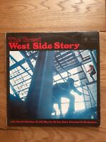 Various – West Side Story MFP 1256  Vinyl, LP, Album, Reissue