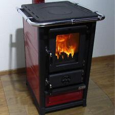 Kaminofen Juhnberg Holzofen Kamin Ofen Dauerbrandofen