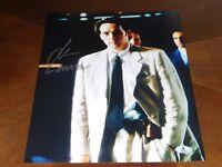 John Cusack Signed 11x14 Photo Beckett BAS COA Con Air 'Vince Larkin'