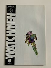 Watchmen #11 (Dc, 1987) High Grade Moore Gibbons Hbo Show