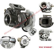 Emusa T3 Hybrid Turbo Withinternal Wastegate Cold 042 Ar Hot 048 Ar 25v Band