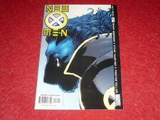 [Comics Marvel Comics USA] New X-Men #117 - 2001
