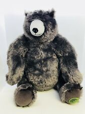 Just Play Disney The Jungle Book Feature Baloo Plush Stuffed Animal