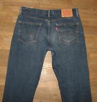 """>>>> LEVI`S 511 Herren- JEANS / LEVIS Blue- Jeans in dkl.- blau ca. W33"""" /L33"""""""