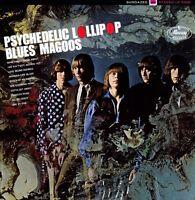 Blues Magoos - Psychedelic Lollipop [New Vinyl]