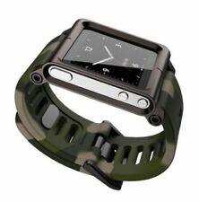LUNATIK Ltgmt-005 Taktik Watch Wrist Strap for iPod Nano 6g