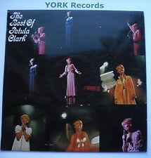 PETULA CLARK - The Best Of Petula Clark - Excellent Con LP Record Pye NSPL 18282