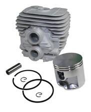 Nikasil Better Performance Cylinder & Piston Pot Kit Head Fits Stihl TS410 TS420