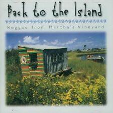Back to the Island - Reggae from Martha´s Vineyard (CD)