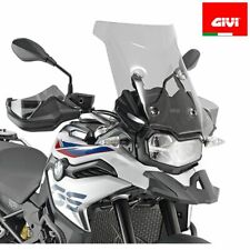 GIVI D5127S WINDSHIELD SPOILER SMOKED HIGH SPECIFICO FOR BMW F850 GS