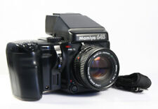 MAMIYA 645 PRO TL + Sekor C 2.8/80mm N, mit 1 Jahr Gewährleistung