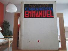 EMMANUEL EO1947 BE/TBE EMMANOYHA
