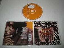 WES/WELEMGA(SAINT GEORGE/SAN 485146-2)CD ALBUM