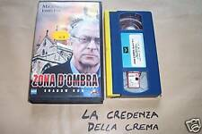 [5064] Zona d'ombra (1998) VHS Caine