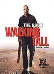 Walking Tall (DVD, 2004)