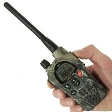 1 WALKIE MIDLAND G9 CAMO TARNFARBEN  PMR+LPD 30KM +1 HEADSET SOFTAIR PAINTBALL