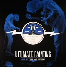 ULTIMATE PAINTING - Live At Third Man Records - Vinyl (LP)