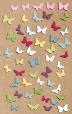 • • • Die Cuts ~ PETITE BUTTERFLIES x70 ~ Stampin' Up Card Stock ~ Cards