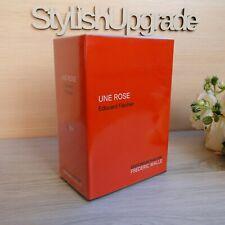 FREDERIC MALLE UNE ROSE Eau De Parfum New Box 3.4Oz./100ml. and GIFT