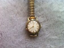 "Vintage 10Kt Gold Filled Longines Women's Wrist Watch""@ LOW PRICE ""L@@K"""