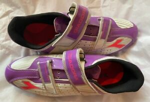 Paragon Sport DIADORA Spinning Shoes Women Size 11