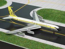 Gemini Jets 1:400 Scale Malaysia-Singapore Airlines Boeing 707-320B/C GJMSA386