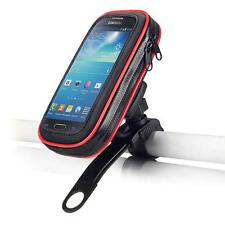 Resistente al agua Soporte De Bicicleta Para Samsung Galaxy S4 Mini I9190 por shocksock
