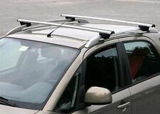 BARRE PORTATUTTO AEROBRIDGE PREALPINA FIAT PANDA CROSS DAL 2014 CON RAIL
