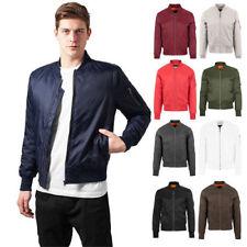 M-Jacken aus Nylon