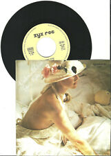 "Valerie Dore, The Night, VG/VG, 7"" single, 9-1360"