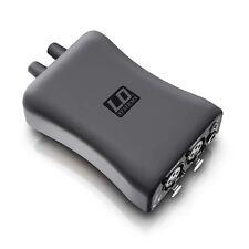 LD Systems - HPA 1 - Amplificateur pour casque et in-ear filaires