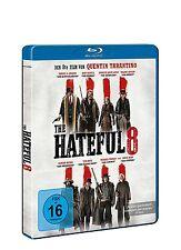 The Hateful 8 [Blu-ray](NEU/OVP) von Quentin Tarantino mit Samuel L. Jackson, Ku