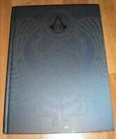 Assassins Creed Origins - NEU - DEUTSCH - Collector`s Edition - Lösungsbuch