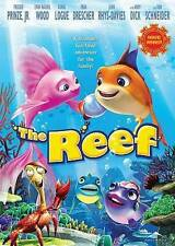 The Reef (DVD, 2007, Canadian Full Screen)