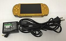 PSP Playstation Portable Bright Yellow (PSP - 3000 BY) japan game SONY F/S