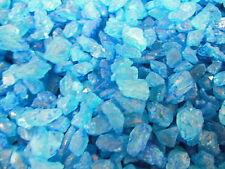 Blue Raspberry Gems Rock Candy 2 Pounds (907g) Dryden & Palmer