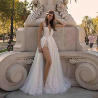 SEXY Abendkleid Ballkleid Party Kleid Brautkleid Hochzeitskleid rückenfrei BC890