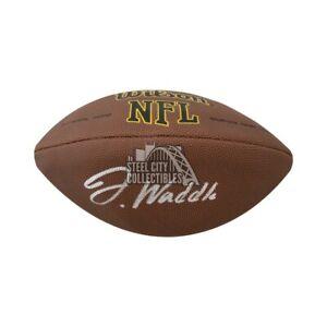 Jaylen Waddle Autographed Wilson NFL Football - Fanatics
