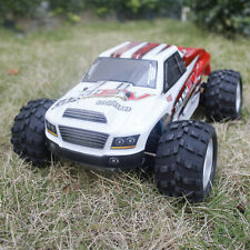 WLtoys A979B 1/18 RC Toys High Speed Remote Control Car Bigfoot Truck Hobby Gift