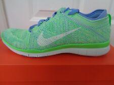 Nike Free RN Flyknit Gyakusou Wmns Scarpe Da Ginnastica 844101 006 UK 3 EU 36 US 5.5 Nuovo Scatola