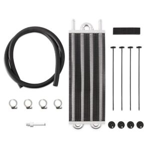 Mishimoto Universal Transmission Cooler & Power Steering Cooler With Fitting Kit