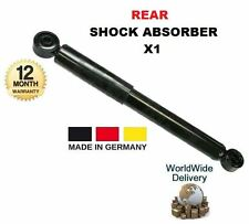FOR SUZUKI ALTO MK III 1.0 1994-2002 NEW REAR SHOCK ABSORBER SHOCKER