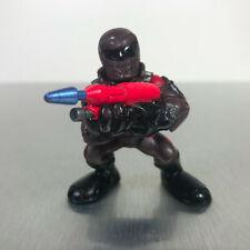 GI Joe Combat Heroes AQUA VIPER figure from Rise of Cobra Wave 3