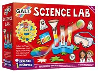 Galt Toys Science Lab Experiment Kit - FAST & FREE DELIVERY
