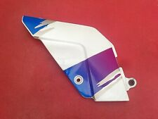 SUZUKI GSXR 750 Slingshot Left Side Fairing Small Infill Panel 1992/3 WN WP
